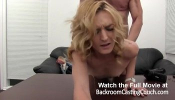 Two busty whores shares one big hard cock on webcam