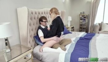 Alina home sex video