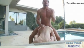 Diamond Monrow loves getting her cunt destroyed by big cock
